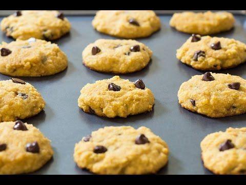 Soft Coconut Flour Chocolate Chip Cookies   eBay