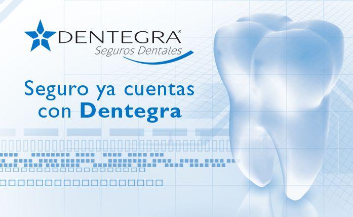 Un excelente seguro dental!  https://www.dentegra.com.mx/