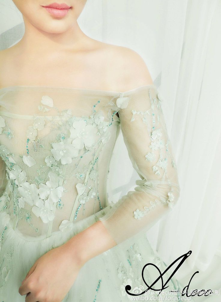 62 besten Chinese Haute Couture Wedding Dress Bilder auf Pinterest ...