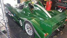 2005 Bentley Edition Green Radical  SR3 race car 1500 cc