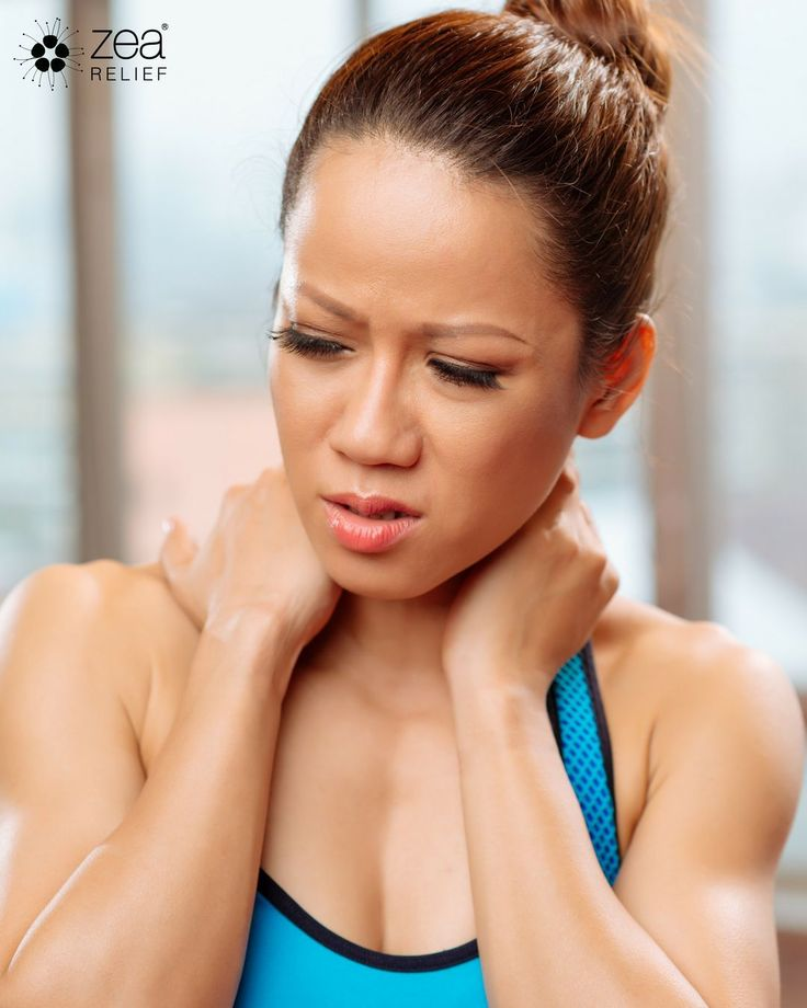 Neck pain or a stiff neck are extremely common and can affect your life in so many different ways. Whether it be sharp neck pain dull muscular aches headache or an inability to fully move your head a sore neck can be very frustrating. We recommend our Kunzea Cream or Roll On for helping to relieve muscular neck pain