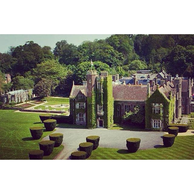 Wedding Venues In Somerset South West: 1000+ Images About Victorian Castles And Country Houses On