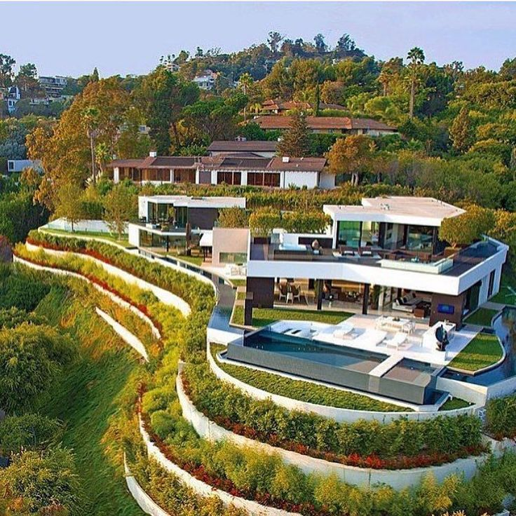 Amazing Estate in California.  Follow @thexpensive for more!  cc: unknown by millionaire.homes