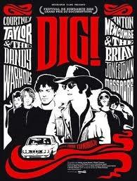 The Great Musicmentaries • Music Documentary ''DiG! - Brian Jonestown Massacre''