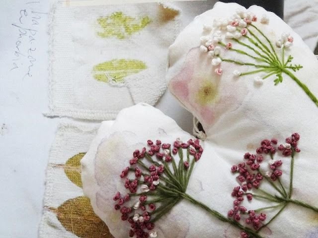 embroidery by Love a Rustic Life