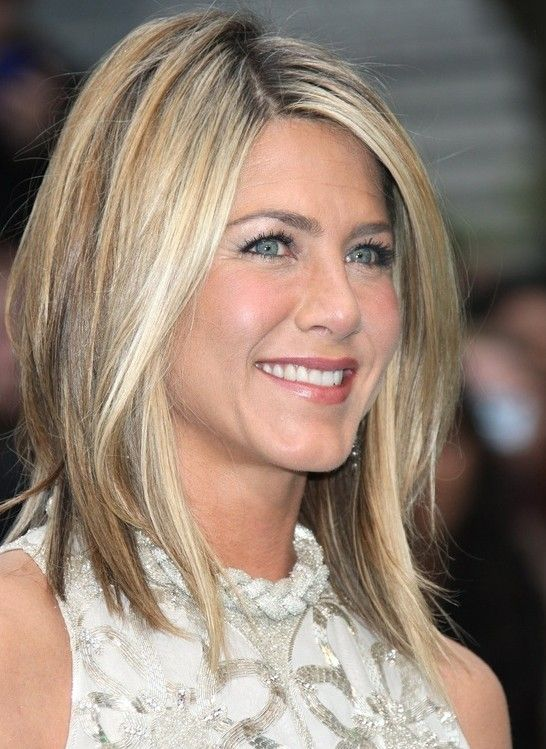 Hairstyles for Medium Length Hair,Straight Hair