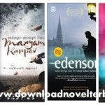 Novel Indonesia (Andrea Hirata)