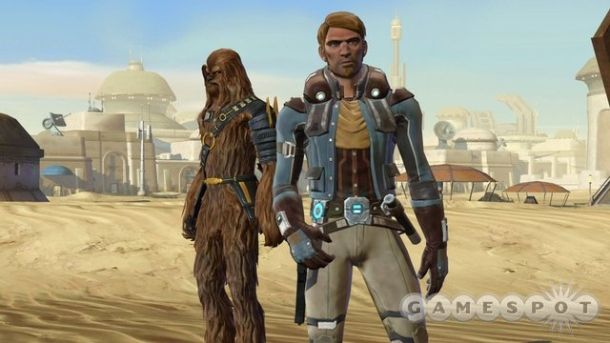 EA stirs controversy by adding gay characters to Star Wars game... Game maker Electronic Arts is adding more diversity to its new multiplayer online role-playing game Star Wars: The Old Republic -- characters in same-sex relationships and plot lines. Because of this, the company is coming under fire from some unlikely contingents for the gaming world -- anti-gay conservative groups such as the Florida Family Association and the Family Research Council. What's your take on this?