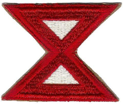 10TH ARMY (ORIGINAL WW2)
