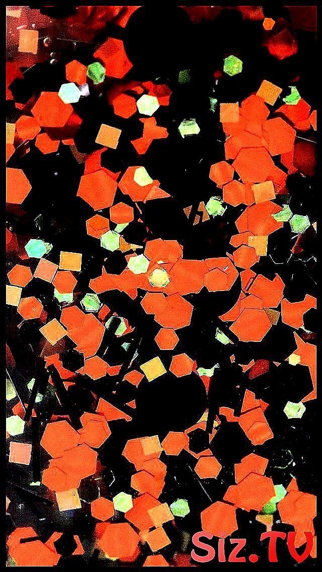 Glitter Sparkle Glow Iphone Wallpaper Orange And Black Halloween Glitter Spar Blac Iphone Wallpaper Orange Iphone Background Glitter Glitter Wallpaper