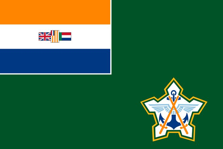 South African Defence Force (1981-1994)