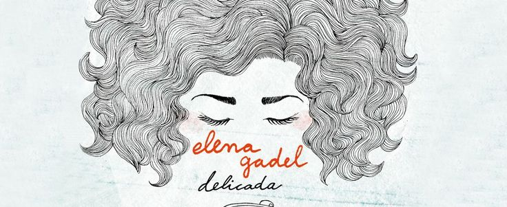 """""""Escuchando tus palabras,  que en mi casa son caricias...""""   Bebiendo a sorbos a 'Delicada' d'Helena Gadel"""