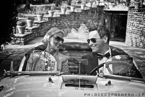 International Wedding, Pecetto Torinese