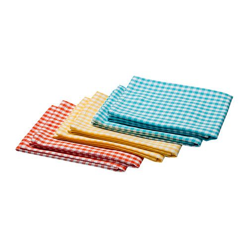 Ikea 365 glass clear glass yarns dish towels and fabrics - Dish chair ikea ...