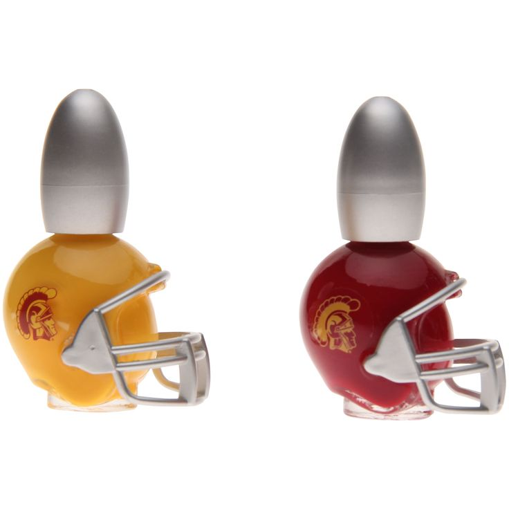 USC Trojans Game Day Duo Nail Polish