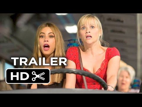 Hot Pursuit Trailer Reese Witherspoon and Sofia Vergara On the Run - CINECHEW http://cinechew.com/hot-pursuit-trailer-reese-witherspoon-and-sofia-vergara-on-the-run/