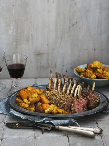 17 Best images about Christmas Lamb Recipes on Pinterest ...
