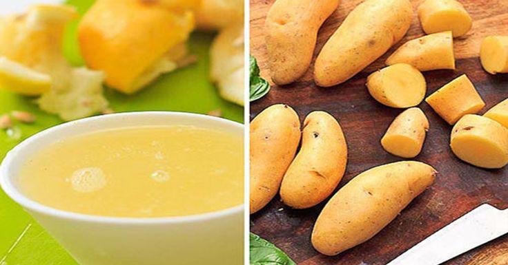 Картошка сок лечение для похудения
