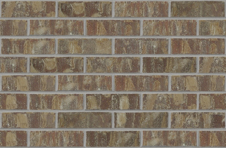 acme brick architectural color selection midtown ForBrick Selection For Houses
