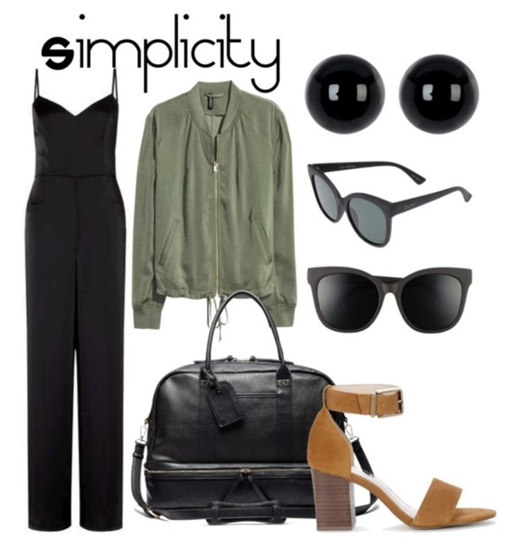 Airport travel outfit #spring #minimalism #monochromatic #ootdmeco