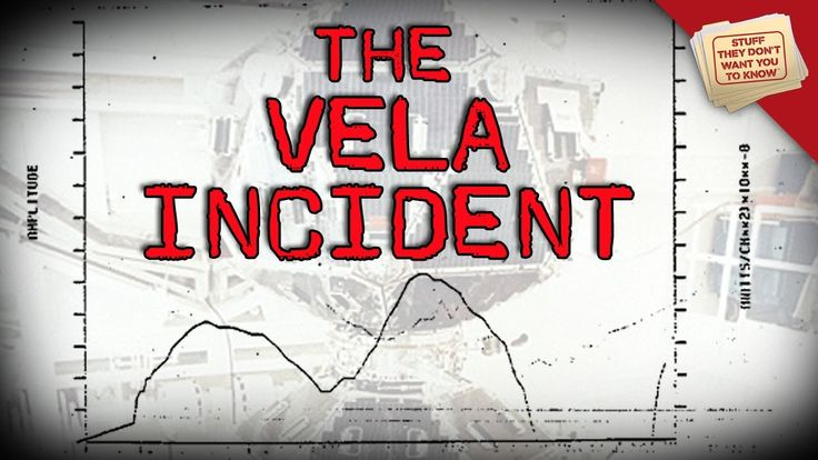 What Was The Vela incident? | The Fortean Slip