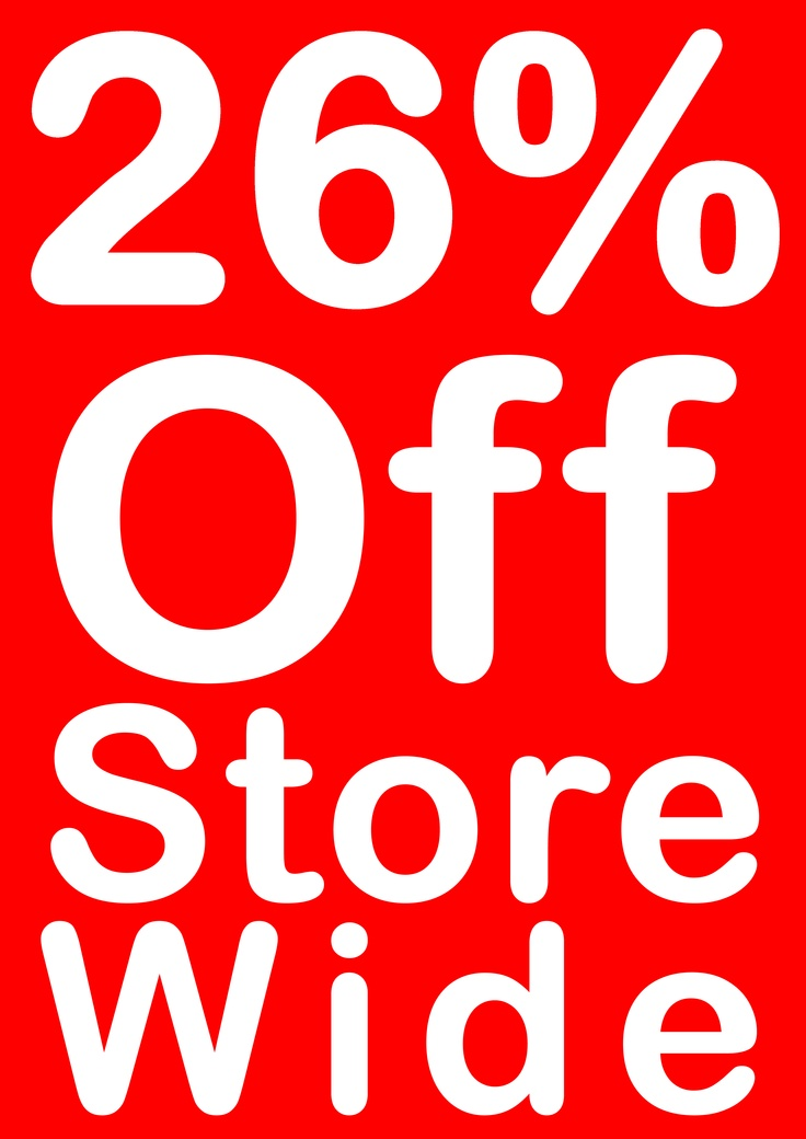 26% Of Store Wide Australia Day Weekend at Elite Fitness Equipment Highpoint