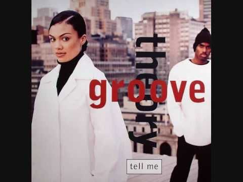 ▶ Groove Theory- Tell me REMIX Ft. Brand Nubian - YouTube