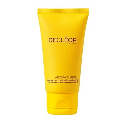 DECLÉOR Aroma Purete 2 in 1 Purifying & Oxygenating Mask 50ml