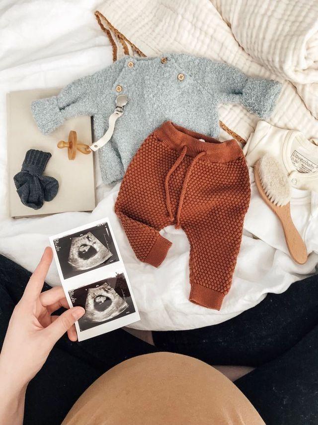 #babyannouncement #comingbaby