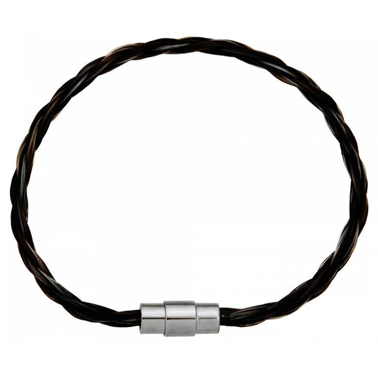 Man bracelet evanescances horses