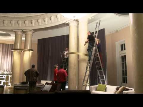 MAKING OF T-MOBILE rebranding campaign