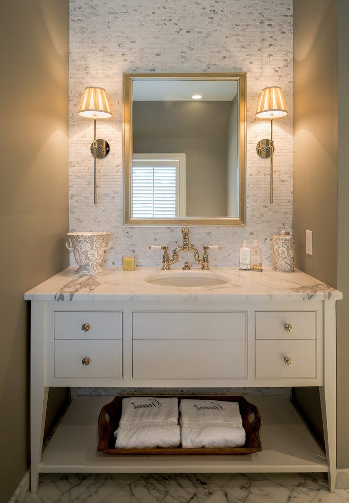 Renovation Update and Favorite Bathroom Mirrors