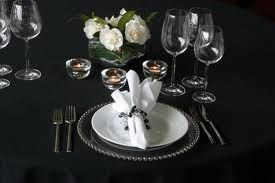 Pewter Crockery - Glassware