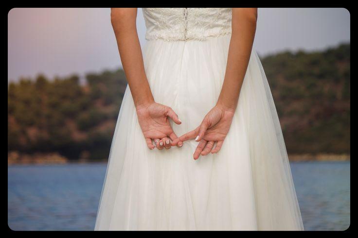 After Wedding #wedding #afterwedding #bride #weddingdress