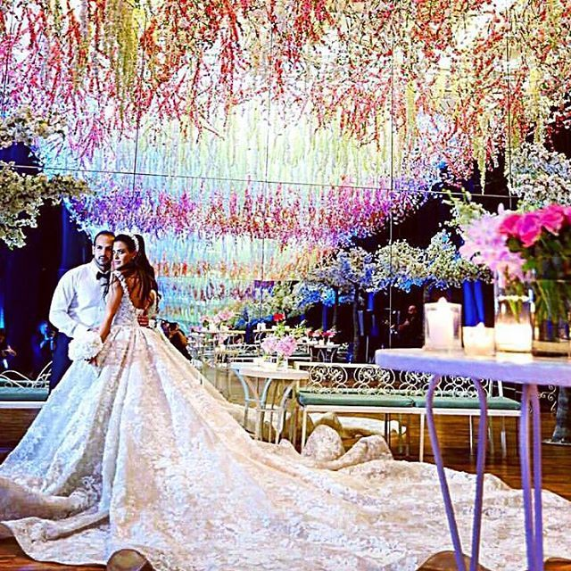 Wedding Dress Krikor Jabotian Krikorjabotian Weddingplanner Caractere Events Photographer