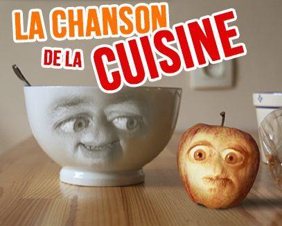 La chanson de la cuisine, la carte anniversaire animée préférée de nos membres : http://tous-mes-voeux.com/carte-2-2-anniversaire-la-chanson-de-la-cuisine  #carte #virtuelle #anniversaire #animé #humour #chanson #cuisine #thé #café