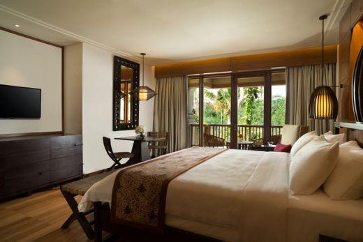 パドマリゾート・ウブド | バリ島からセールスマンがやってきた。|バリ島旅行専門店バリスタイル