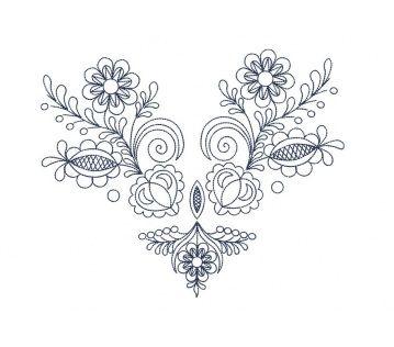 Výsledok vyhľadávania obrázkov pre dopyt Full embroidery slovak