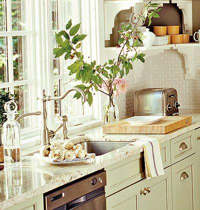 148 best Kitchen Updates images on Pinterest   Kitchens, Kitchen ...