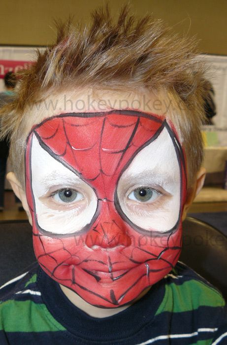 51 best Face Painting images on Pinterest