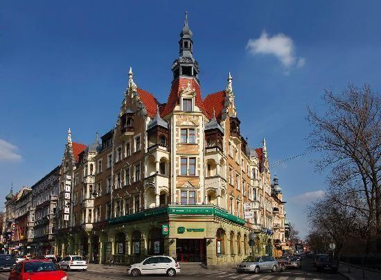 gliwice poland | Gliwice Poland