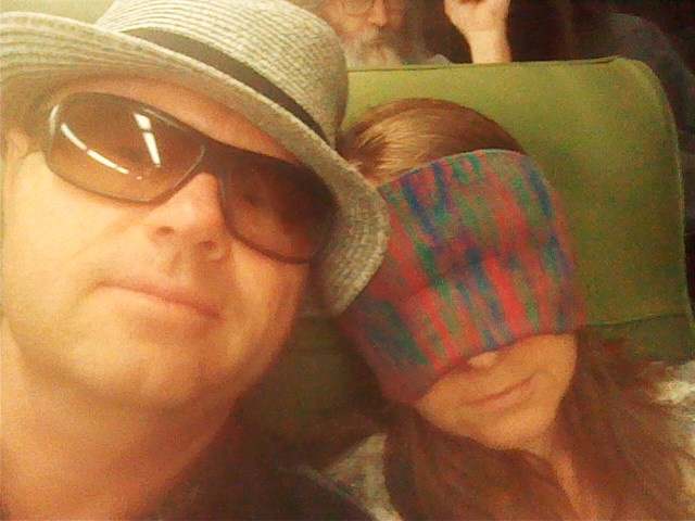 ..late night train to ollyantambo..