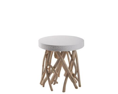 Nowoczesny stolik: http://esencjadesign.pl/stol/1086-side-table-cumi-glossy.html