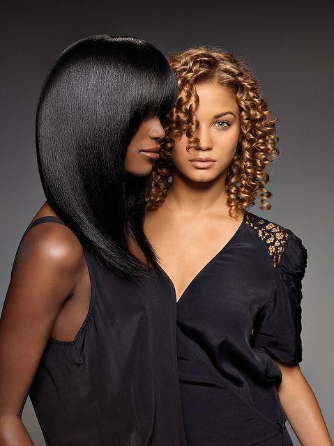Les groupes des moyens de la sortie des cheveux