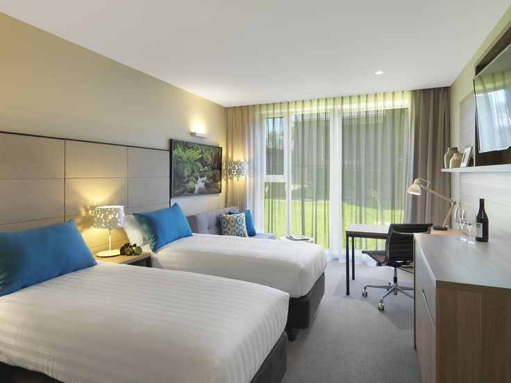 Vibe Hotel Marysville - Woodland Guest Room Twin