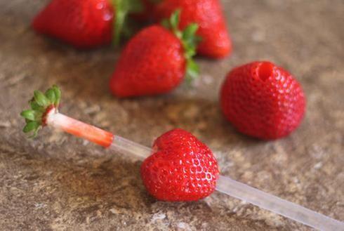 A essayer de toute urgence, elle m'a réellement changé la vie l'été dernier et j'ai mangé 2 fois plus de fraises!!!