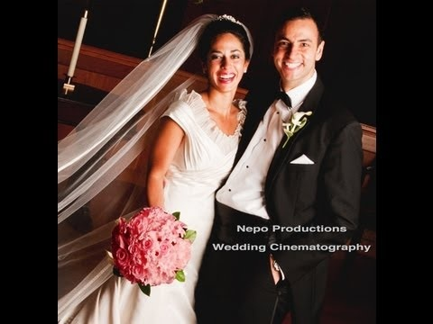 Tears--so sweet!! I wish I would have had this for my wedding!  What We Mean when we say Cinematography | Nepo Productions Blog