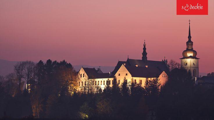 Klasztor ss. Klarysek w Starym Sączu, fot. K. Bańkowski