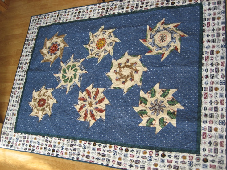 17 Best Images About Stack And Whack Quilts On Pinterest