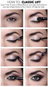 makeup for drooping eyelids - Google Search                              …